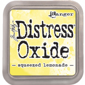 Tim Holtz Distress Oxide Ink Pad - Squeezed Lemonade - TDO56249